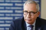 Poseł Kazimierz Smoliński: Nie ma podstaw, żebyśmy nie dostali unijnych pieniędzy
