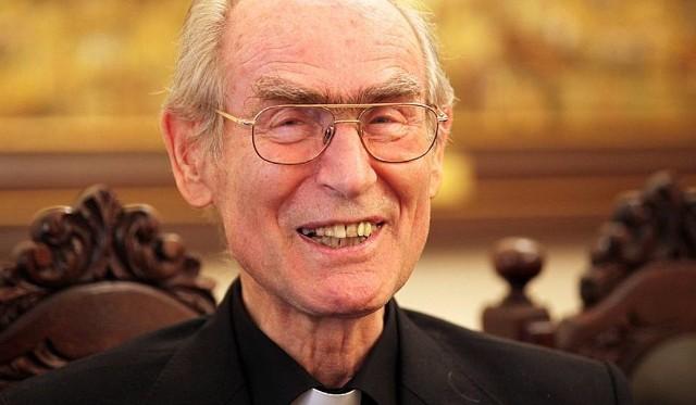 Abp Alfons Nossol.