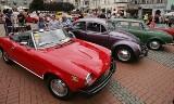 Klasyk Fest Bezpieczne wakacje - impreza Tyskiego Ruchu Klasyków. Zabytkowe pojazdy i zabawa pod Żyrafą w Tychach