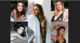 Seksowna Maja Sablewska i top modelki na fotografiach Łukasza Dziewica z Tarnobrzega! Niektóre zdjęcia są bardzo odważne (ZDJĘCIA)