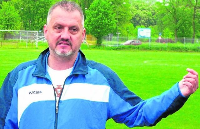 Lech Malczewski został trenerem Zorzy Tempa Pacanów. Debiut miał znakomity, jego piłkarze ograli Piasta Stopnica.