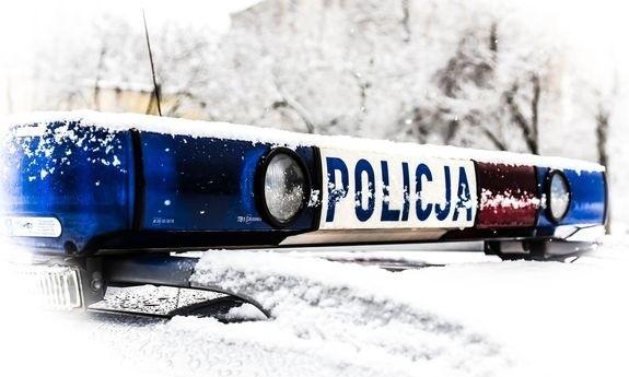 Kronika policyjna z Bytowa.