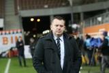 Artur Jankowski nie jest już prezesem Zagłębia Lubin. Następcy ustawiają się w kolejce