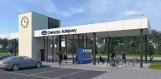Wasilków. Nowy dworzec kolejowy w Wasilkowie już w 2021 roku. Zobacz wizualizacje