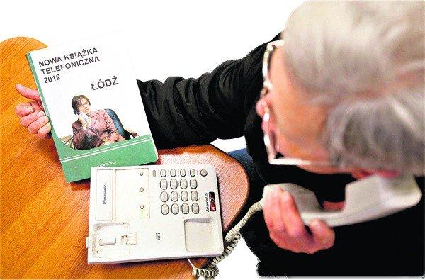 Oryginał Uwaga na naciągaczy! 70 zł za bezużyteczną książkę telefoniczną XX78