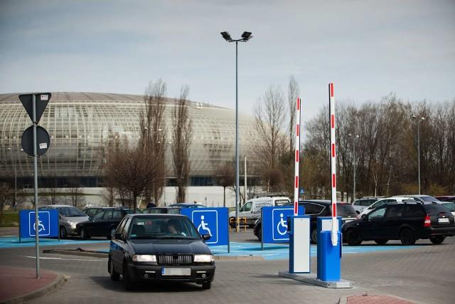 Nie Ma Juz Bezplatnego Parkingu W Sasiedztwie Areny Krakow