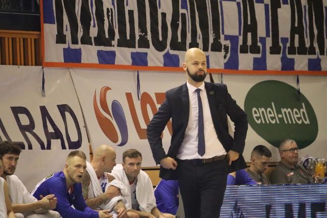 Marek Popiołek asystentem trenera kadry narodowej