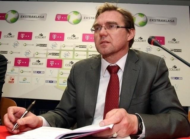Co teraz zrobi prezes Andrzej Voigt?
