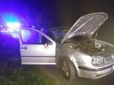 Ślesin: Wypadek w Piotrkowicach. Samochód potrącił nastoletnich rowerzystów. Zginęła dziewczyna