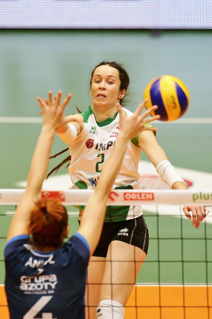 Katarzyna Mroczkowska w reprezentacji rozegrała ponad 70 spotkań