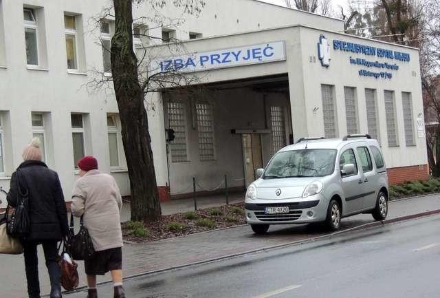 Szpital Miejski w Toruniu