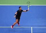 US Open. Zwycięstwo Rafaela Nadala, emocji i zwrotów akcji nie było