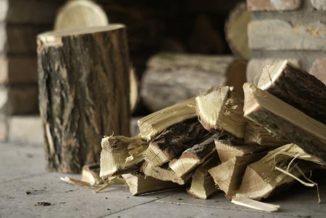 Drewno na opałZ ponad 11 500 zapytań ofertowych, złożonych przez osoby poszukujące opału, 30 procent z nich chce kupić drewno na opał.