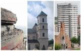 Najwyższe budynki i budowle w województwie podlaskim i okolicach. Ranking najwyższych obiektów w naszym regionie [ZDJĘCIA]