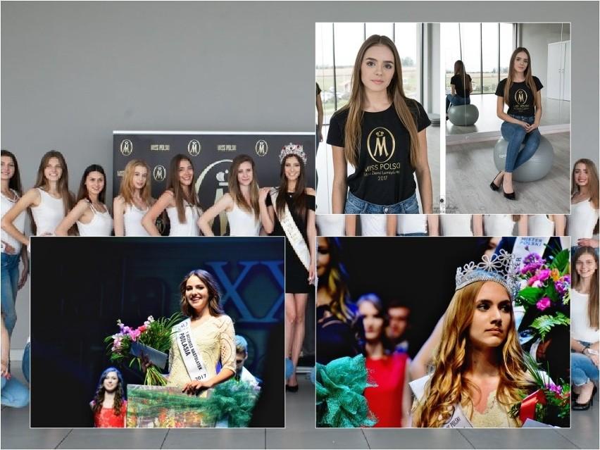 Miss Polski Nastolatek 2017. O koronę powalczą trzy Podlasianki