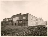 Ale historyczna perełka! Muzeum Ziemi Lubuskiej pokazało przedwojenne zdjęcia zakładów Beuchelta. Tak wyglądały kiedyś budynki Zastalu