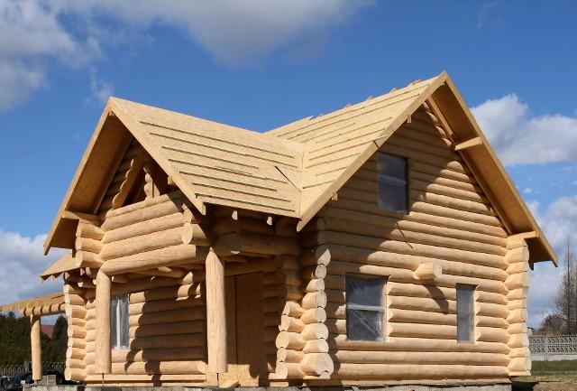 Domy z drewna są niezwykle popularne m.in. w Niemczech i Norwegii, ale w Polsce wciąż stanowią rzadkość.