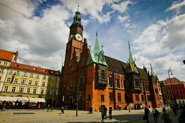 Kto będzie nowym prezydentem Wrocławia?