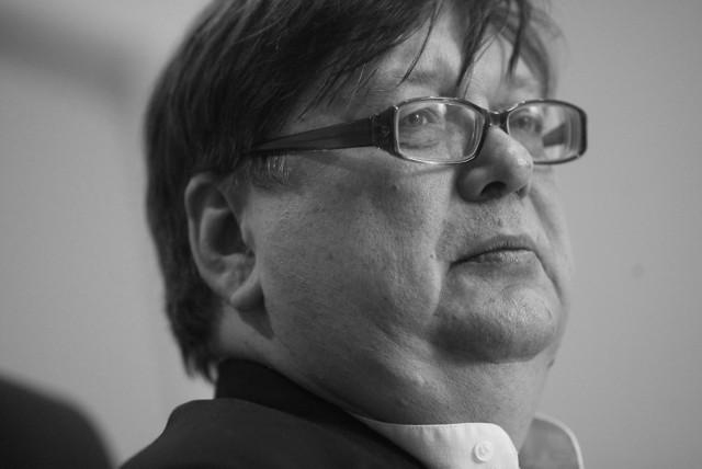 Andrzej Urbański nie żyje. Miał 62 lata