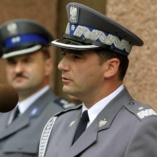 Za czasów gen. Biela podkarpacka policja zajmowała czołowe miejsca w ogólnopolskich rankingach wykrywalności przestępstw.
