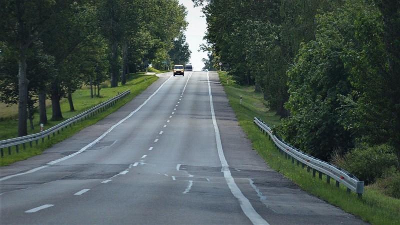 Wybrano wykonawcę przebudowy trasy pomiędzy Słupskiej a Ustką. Koszt robót wyniesie 123 mln zł