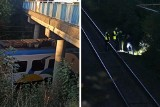 Tragiczny wypadek w Koszalinie. Pociąg potrącił mężczyznę