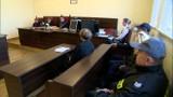 """""""Wyrok jest za niski"""". 25 lat więzienia za zabicie teściowej i poćwiartowanie zwłok [wideo]"""