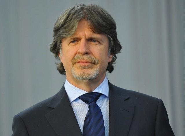 Andrzej Sośnierz, poseł Porozumienia (PiS)