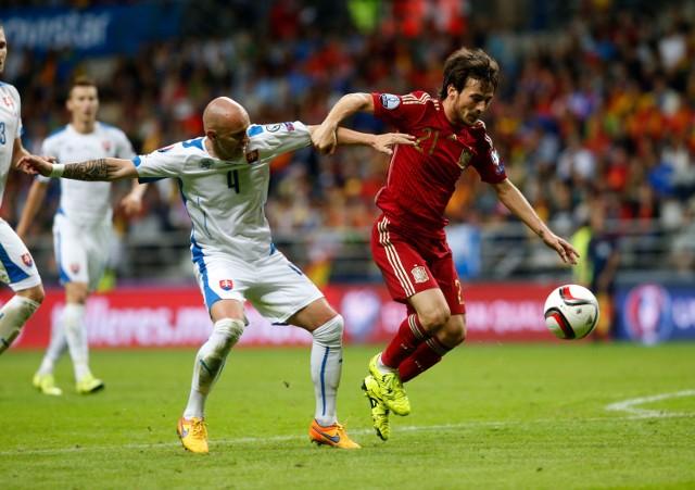 Euro 2016: Mecz Hiszpania - Czechy. Gdzie oglądać w telewizji?