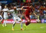 Euro 2016: Mecz Hiszpania - Czechy [Gdzie oglądać w telewizji? TRANSMISJA LIVE, ONLINE]