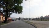 Grajewo. Były plac PKS przy ul. Popiełuszki doczeka się renowacji. Powstanie tam prawdopodobnie m.in fontanna (zdjęcia)