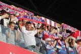 Górnik Zabrze. Kibice już pobili rekord. W piątek mecz z Wisłą Kraków obejrzy ponad 12.000 widzów! Znów będzie komplet