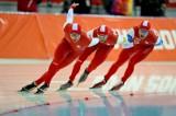 Łyżwiarstwo szybkie. Polska drużyna nie wystąpi na igrzyskach
