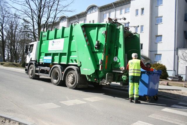 Dziś śmieci odpierają od nas firmy Inneko i Komunalnik. Przetargiem zainteresowana jest m.in. firma Eneris