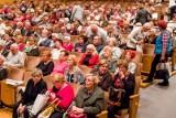 I Forum Seniora. To była okazja do zdobycia wiedzy, wymiany doświadczeń i spotkania się z ludźmi (zdjęcia)