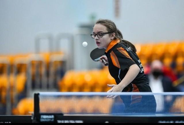 16-latka Anna Brzyska może sprawić niespodziankę w Arłamowie.