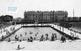 Łódź na archiwalnych zdjęciach! Prezentujemy zbiór fascynujących obrazów przedwojennej i powojennej Łodzi