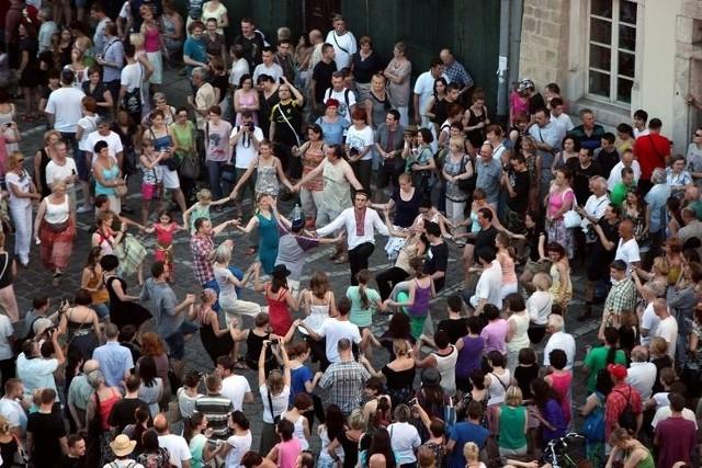 W związku z XXIV Festiwalem Kultury Żydowskiej zostaną wprowadzone zmiany w organizacji ruchu