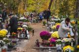 Godziny otwarcia cmentarzy komunalnych w Krakowie na Wszystkich Świętych 2020 [Rakowice, Grębałów, Batowice, Podgórze, Prokocim]