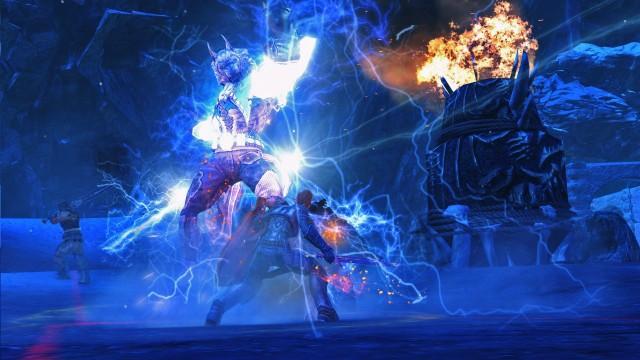 NeverwinterPremiera gry Neverwinter (w polskiej wersji językowej) została zaplanowana na tegoroczne lato