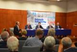 WYBORY SAMORZĄDOWE 2018. Debata wyborcza w Wejherowie we wtorek, 16 października 2018. Relacja wideo