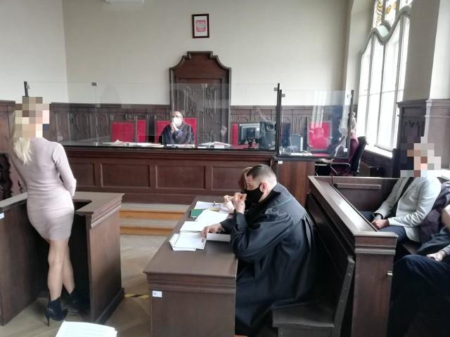 Świadek twierdziła, że Janusz S. wyrzucił ją z zarządu firmy. Biznesmen jest oskarżony w sprawie doprowadzenia do upadłości spółki Domar