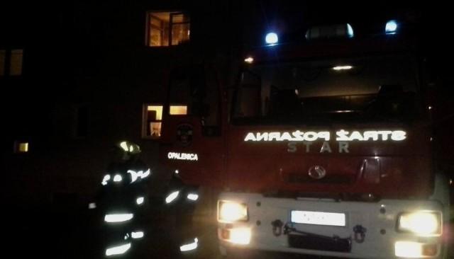 Do tragedii doszło w mieszkaniu przy ulicy Energetycznej w Opalenicy