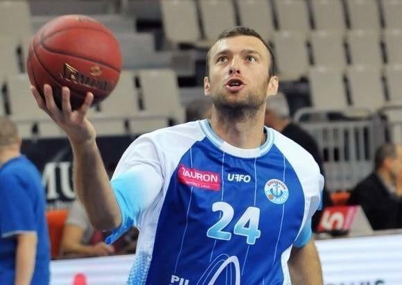 Marko Djurić ostatnie lata spędził w Kołobrzegu.