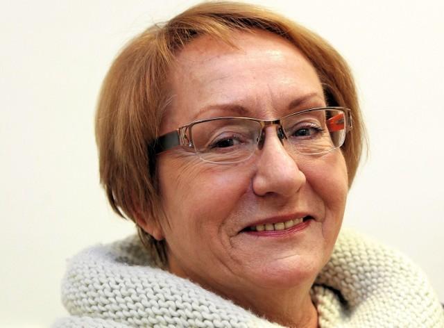 Anna Krysiewicz, ZUS
