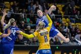 Prawa rozgrywająca z PGNiG Superligi Alicja Pękala w Suzuki Koronie Handball Kielce