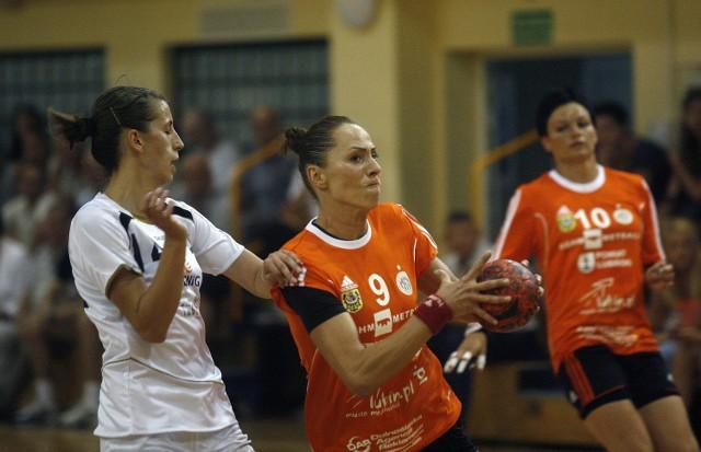 Karolina Semeniuk-Olchawa walczyła o powołanie. Udało się