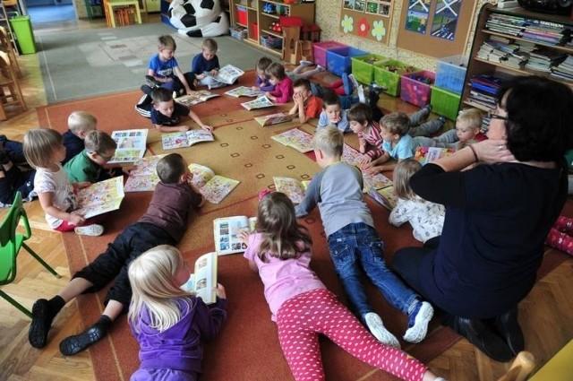 Na Pomorzu w przedszkolach zabrakło tysięcy miejsc dla dzieci