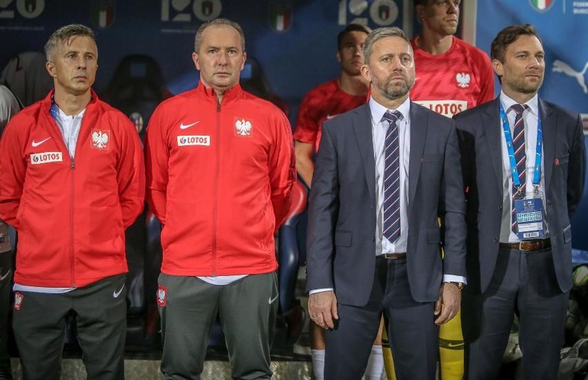 Polska poznała grupę w el. Euro 2020.