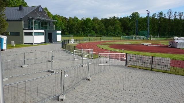 Lubliniec otwiera stadion. Obowiązują nowe zasady i ograniczeniaZobacz kolejne zdjęcia. Przesuwaj zdjęcia w prawo - naciśnij strzałkę lub przycisk NASTĘPNE